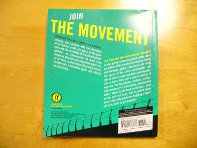 Join The Movement? Don't Mind If I Do...